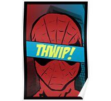 Spidey Thwip! Poster