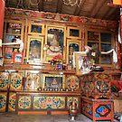 A private shrine by MichaelBr