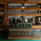 A Ladakhi kitchen by MichaelBr