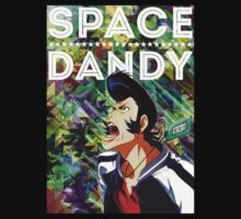 Space Dandy by Chigadeteru