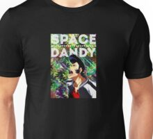 Space Dandy Unisex T-Shirt