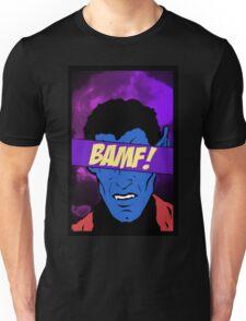 Nightcrawler Bamf! Unisex T-Shirt
