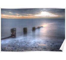 Fleetwood Beach 2013 Poster