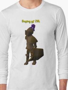 buying gf Long Sleeve T-Shirt