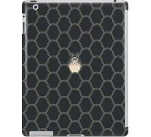 My Totoro Pattern iPad Case/Skin