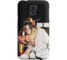 Jin Kazama in karate gi Samsung Galaxy Case/Skin