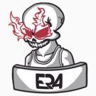 eRa Skulls by eRaEternity