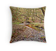 Natures Beauty... Throw Pillow