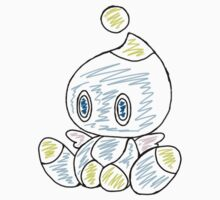 Draw a Chao by ippoM