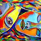 """Two Energies"" by Helenka"
