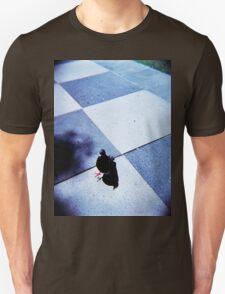Hugo, the Boss Pigeon T-Shirt