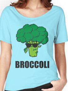 Cool Broccoli Women's Relaxed Fit T-Shirt