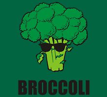 Cool Broccoli Unisex T-Shirt