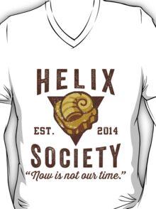 Helix Society T-Shirt