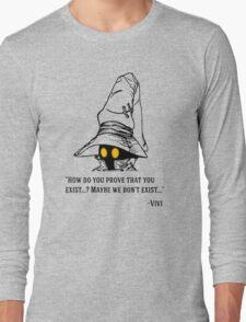 Vivi Ornitier Long Sleeve T-Shirt