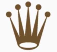 rolex logo by AChrisNamedCudi