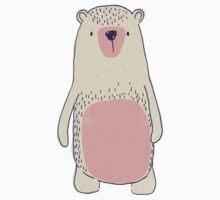 Original Winter Bear Kids Tee