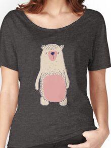 Original Winter Bear Women's Relaxed Fit T-Shirt