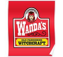 Wanda's Poster