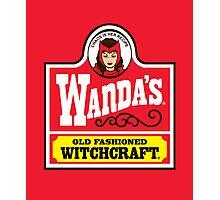 Wanda's Photographic Print