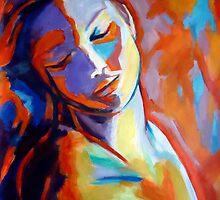 """Concealed sorrows"" by Helenka"