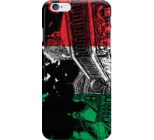 Florence Cathedral (Il Duomo) Flag iPhone Case/Skin