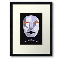 Andross Framed Print