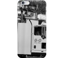 Tow Truck iPhone Case/Skin