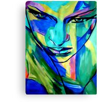 """Numinous emotions"" Canvas Print"