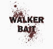 Walker Bait by geekygirl37