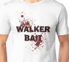 Walker Bait Unisex T-Shirt