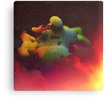 Milky Wayz Canvas Print