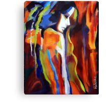 """Animus"" Canvas Print"
