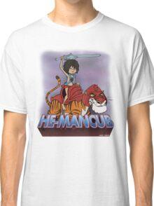He-Mancub Classic T-Shirt