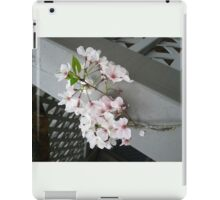 flower case :) iPad Case/Skin