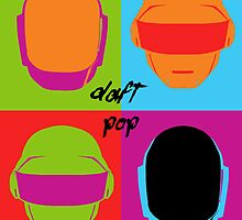 Daft Pop by Prander84