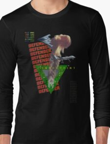 Ascension. Long Sleeve T-Shirt
