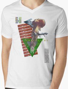 Ascension. Mens V-Neck T-Shirt