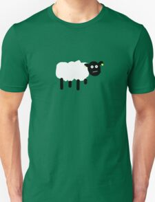 Lonely Sheep, Tasty Lamb T-Shirt