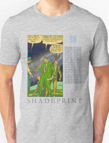 Entangled in Oppression. T-Shirt