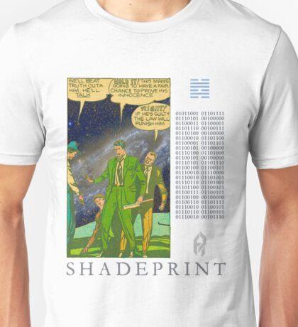 Entangled in Oppression. Unisex T-Shirt