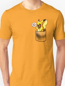 He-Man-Chu! Unisex T-Shirt