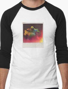 Milky Wayz Men's Baseball ¾ T-Shirt