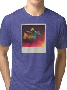 Milky Wayz Tri-blend T-Shirt