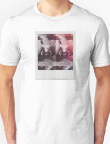 Multiple Glitch Unisex T-Shirt