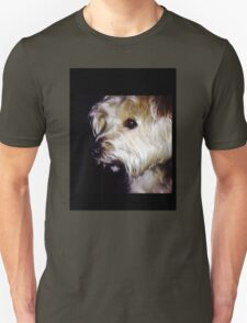 Morkie Close Up T-Shirt