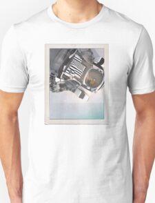 Space Ex Unisex T-Shirt