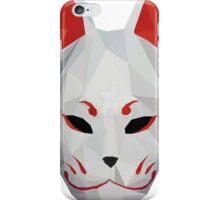 Kitsune no Kame iPhone Case/Skin