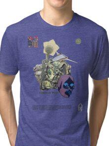 The Well. Tri-blend T-Shirt