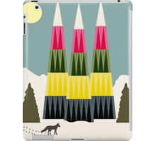 The Clever One iPad Case/Skin